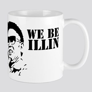 We Be Illin Mugs