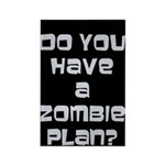 Do you have a Zombie Plan Magnet (10 pack)