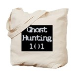 Midwest Haunts Got Ghost Tote Bag