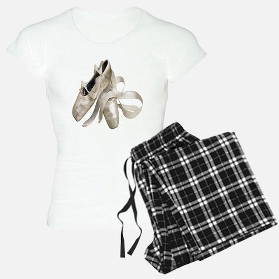 Ballet Slippers Pajamas