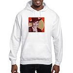 Bob Wills Classic Hooded Sweatshirt