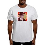 Bob Wills Classic Ash Grey T-Shirt