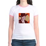 Bob Wills Classic Jr. Ringer T-Shirt