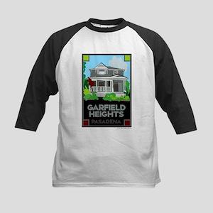 Garfield Heights Kids Baseball Jersey