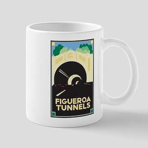 Figueroa Tunnels Mug