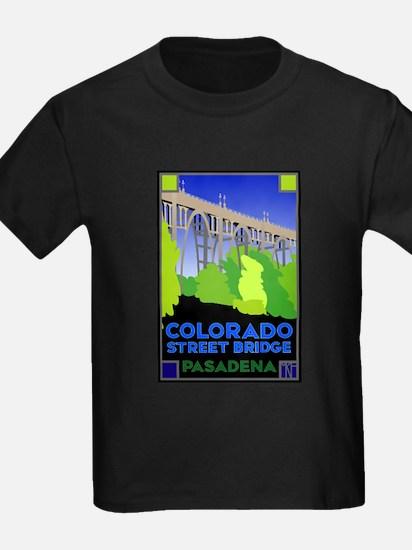 Colorado Street Bridge T
