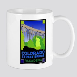 Colorado Street Bridge Mug