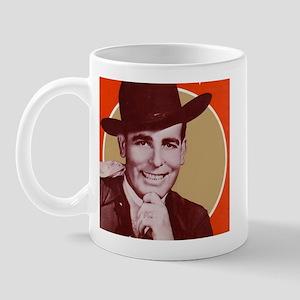 Bob Wills Classic Mug