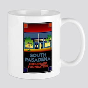 Chouinard Foundation, South P Mug