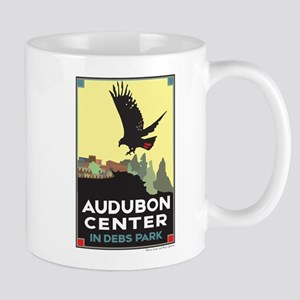 Audubon Center, Debs Park Mug