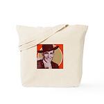 Bob Wills Classic Tote Bag