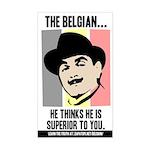 The Belgian Sticker