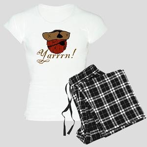 Yarrrn Women's Light Pajamas