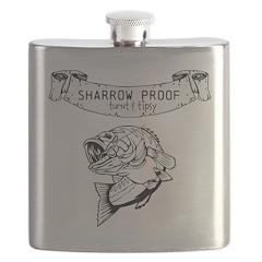 Patrick Sharrow Official Flask