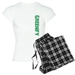 Greenify Women's Light Pajamas