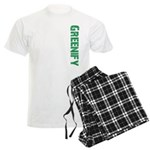 Greenify Men's Light Pajamas