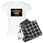 Nuke It Women's Light Pajamas