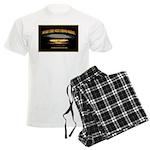 Nuke It Men's Light Pajamas