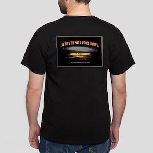 Nuke It Dark T-Shirt