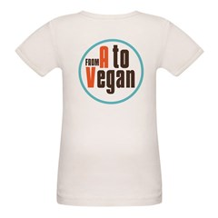 From A to Vegan Tee