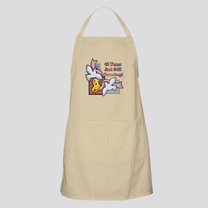 40th Wedding Anniversary Apron