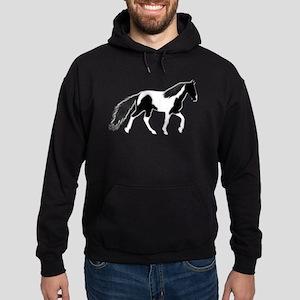BnW SSH Hoodie (dark)