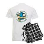 Earth Day Men's Light Pajamas