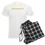 Herbivore Men's Light Pajamas