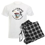 Volleydawg Men's Light Pajamas