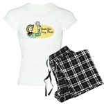 Shank You Very Much! Women's Light Pajamas