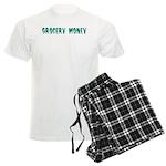 Grocery Money Men's Light Pajamas
