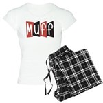 Muff Women's Light Pajamas