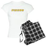 Pigeon Women's Light Pajamas