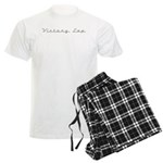 Victory Lap Men's Light Pajamas