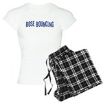 Bose Bouncing Women's Light Pajamas
