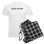 Cake-Eater Men's Light Pajamas