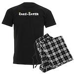 Cake-Eater Men's Dark Pajamas