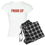 Freak Lip Women's Light Pajamas