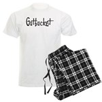 Gutbucket Men's Light Pajamas