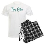 Rug Cutter Men's Light Pajamas