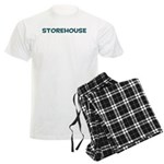 Storehouse Men's Light Pajamas
