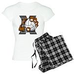 Apex Women's Light Pajamas