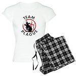 Team Plague Women's Light Pajamas
