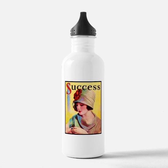Art Deco Best Seller Water Bottle