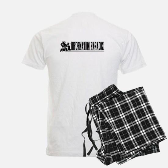 Information Paradox Pajamas