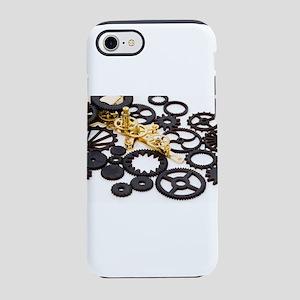 Gears070209 iPhone 7 Tough Case