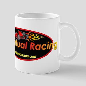 BVR Formula 1 Car Mug
