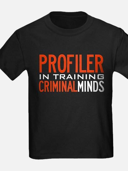 Profiler in Training Criminal Minds T