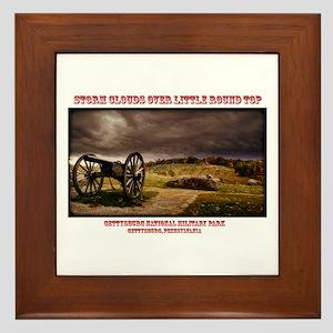 101714-313-L Framed Tile