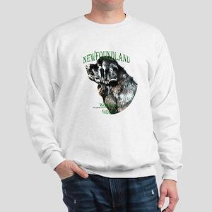 Newf 2 Sweatshirt